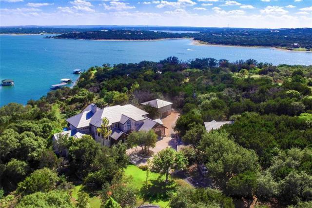 8015 Sharon Road, Volente, TX 78641 (MLS #35664827) :: Texas Home Shop Realty
