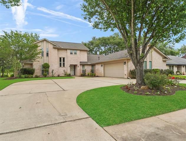 3126 Villa Lane, Missouri City, TX 77459 (MLS #35665243) :: NewHomePrograms.com