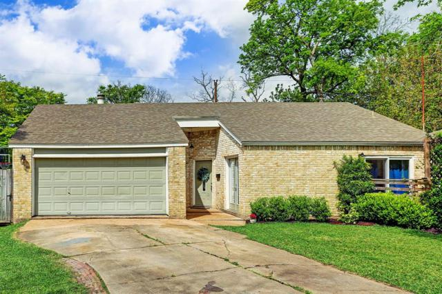3303 Cameo Drive, Houston, TX 77080 (MLS #35671747) :: The SOLD by George Team