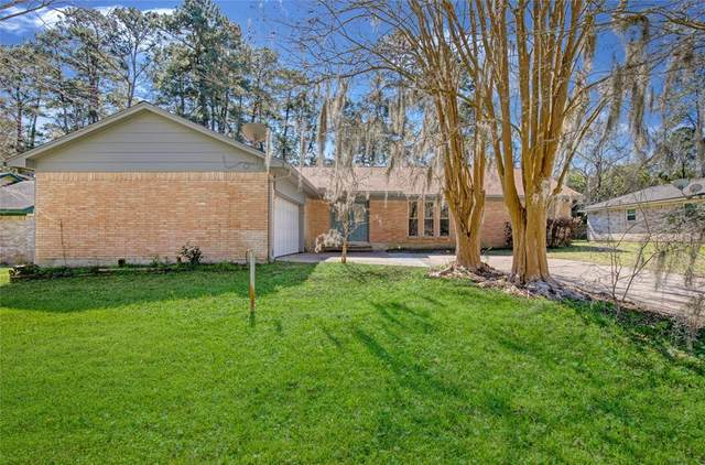 2534 River Ridge, Conroe, TX 77385 (MLS #3567560) :: Giorgi Real Estate Group