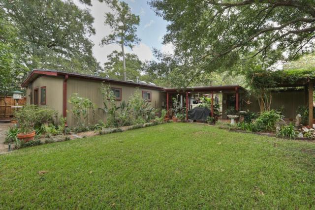 12930 Butterfly Lane, Houston, TX 77024 (MLS #35676602) :: The Sansone Group