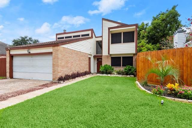 3319 Hunterwood Drive, Missouri City, TX 77459 (MLS #35677026) :: The Home Branch