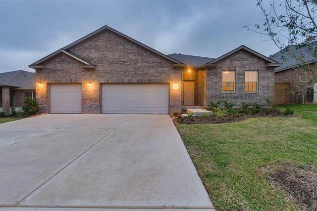 323 Red Maple Lane, Conroe, TX 77304 (MLS #35677222) :: Giorgi Real Estate Group