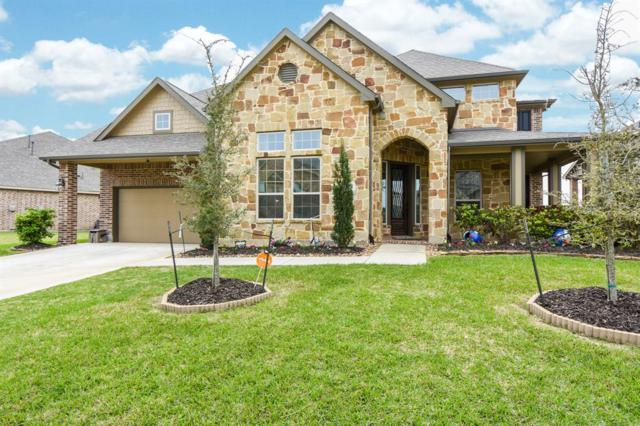 22715 Cosburn Lane, Tomball, TX 77375 (MLS #35678533) :: Texas Home Shop Realty