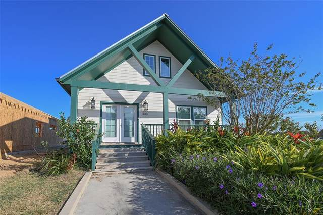 643 29th Street, San Leon, TX 77539 (MLS #35679081) :: Texas Home Shop Realty