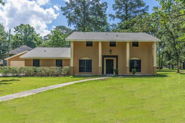 1102 Southern Hills Road, Houston, TX 77339 (MLS #35679539) :: The SOLD by George Team