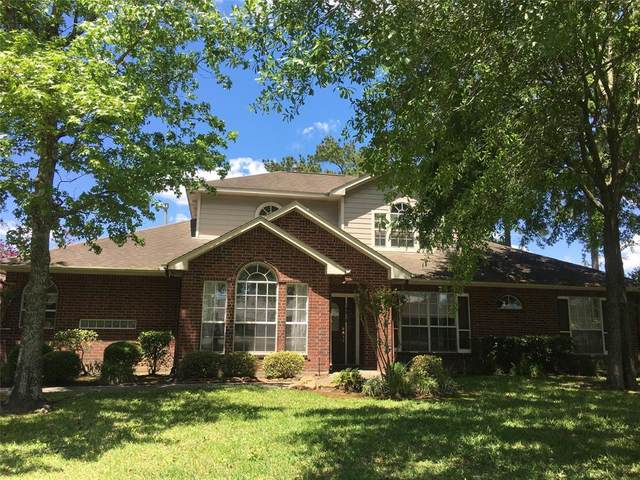 18010 Fm 1488 Road, Magnolia, TX 77354 (MLS #35679711) :: The SOLD by George Team