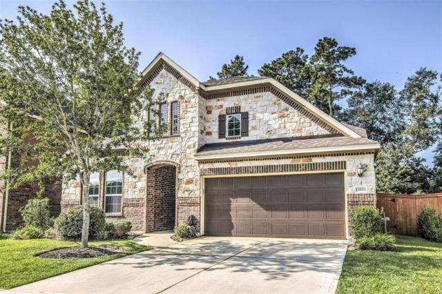 13604 Palo Lake Lane, Houston, TX 77044 (MLS #35680576) :: Texas Home Shop Realty
