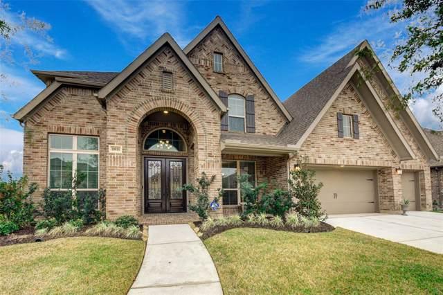 10815 William Pass Lane, Cypress, TX 77433 (MLS #35680951) :: Caskey Realty