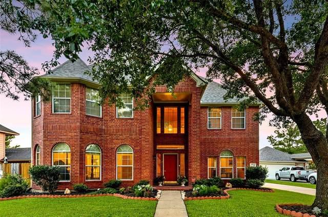 2730 Hunting Valley Lane, Katy, TX 77494 (MLS #35682423) :: TEXdot Realtors, Inc.