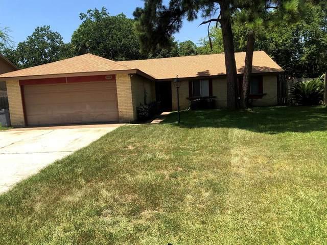 9506 Rannock Way, Spring, TX 77379 (MLS #35683958) :: The Heyl Group at Keller Williams