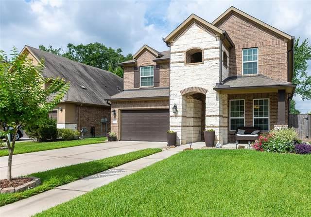 22023 Rustling Springs Drive, Spring, TX 77389 (MLS #35684164) :: Caskey Realty