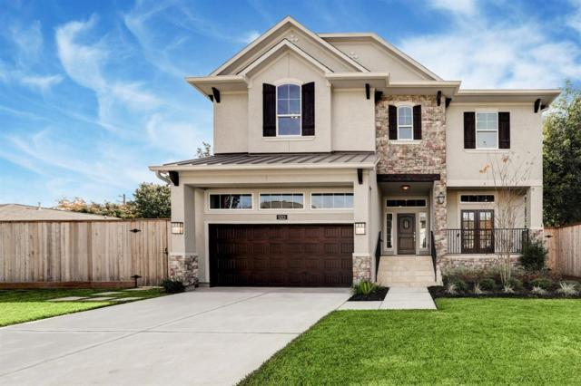 5213 Locust Street, Bellaire, TX 77401 (MLS #35685540) :: The SOLD by George Team