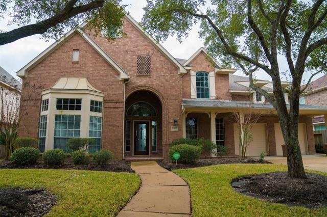 6318 Hidden Crest Way, Sugar Land, TX 77479 (MLS #35686021) :: King Realty