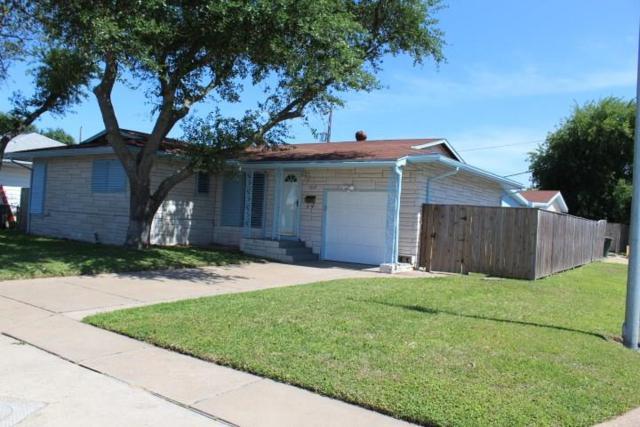 7217 Sycamore Drive, Galveston, TX 77551 (MLS #35687188) :: Texas Home Shop Realty