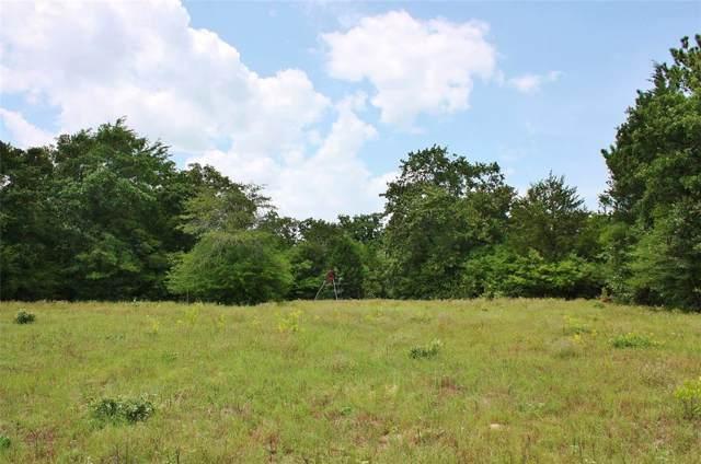 43.45 Acres County Road 493, Marquez, TX 77865 (MLS #3568744) :: Ellison Real Estate Team