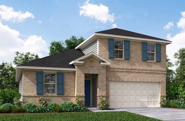 8707 Mugwort Drive, Rosenberg, TX 77469 (MLS #35688689) :: Ellison Real Estate Team
