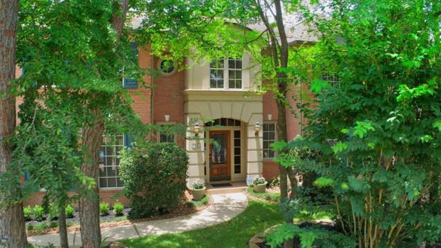 15 Bank Birch Place, The Woodlands, TX 77381 (MLS #35689265) :: Texas Home Shop Realty
