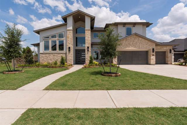 27910 Skyhaven Lane, Fulshear, TX 77441 (MLS #35689728) :: Giorgi Real Estate Group