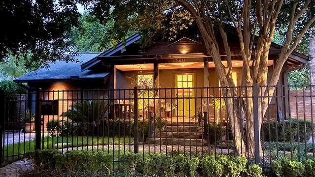 2611 Crocker Street, Houston, TX 77006 (MLS #35690383) :: Green Residential