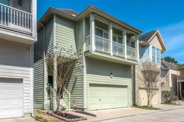 806 Garden Trace Lane, Houston, TX 77018 (MLS #35691421) :: Magnolia Realty
