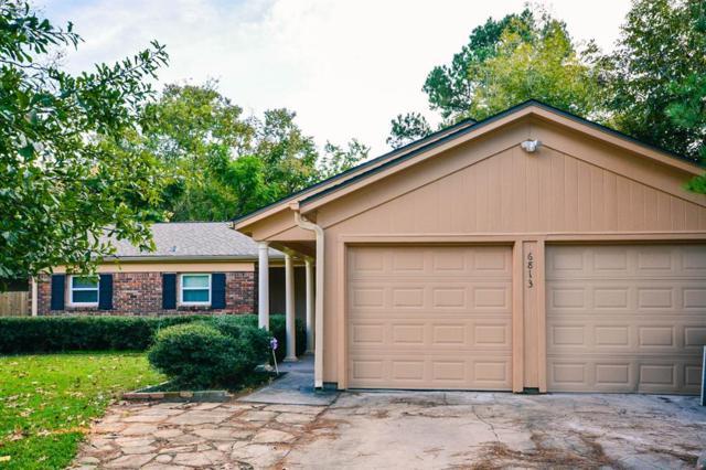 6813 Roos Road, Houston, TX 77074 (MLS #35692012) :: Giorgi Real Estate Group