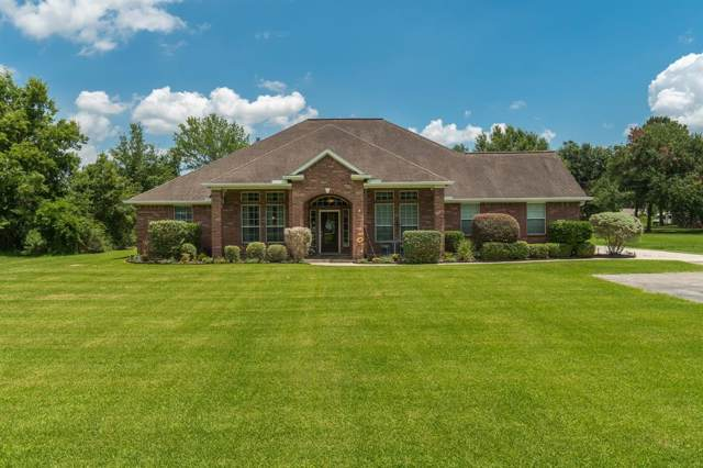 3922 Barkaloo Road, Baytown, TX 77521 (MLS #35692511) :: The Heyl Group at Keller Williams