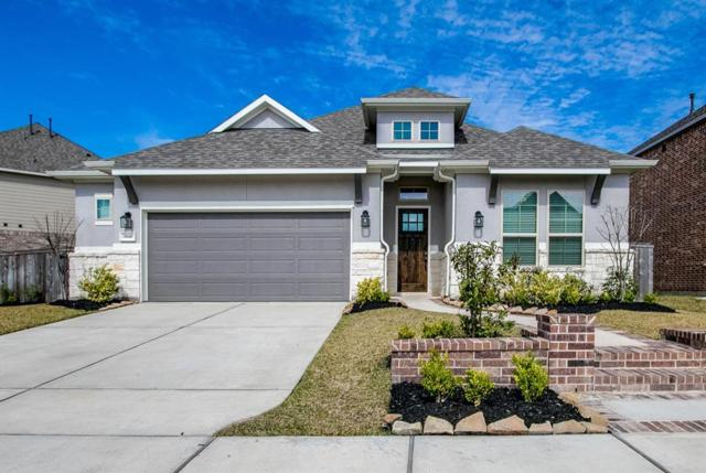 16646 Highland Country Drive, Cypress, TX 77433 (MLS #35698148) :: The Heyl Group at Keller Williams