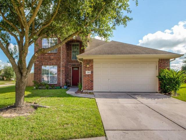 2510 Kellydale Court, Spring, TX 77388 (MLS #35698508) :: Giorgi Real Estate Group