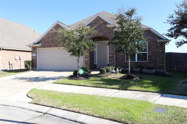5610 Scoria Rock Drive, Richmond, TX 77407 (MLS #35698885) :: Lion Realty Group / Exceed Realty