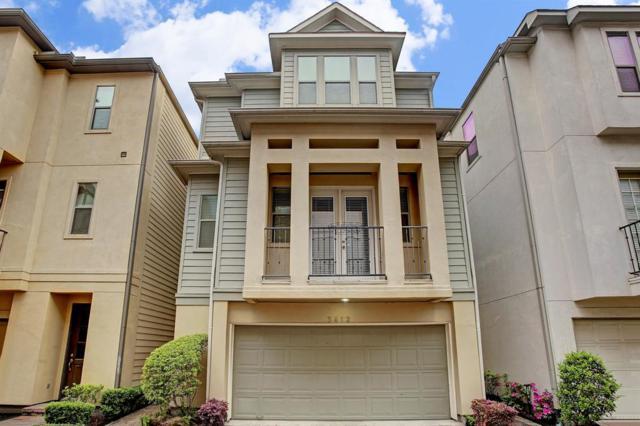 3412 Center Street, Houston, TX 77007 (MLS #35700593) :: Giorgi Real Estate Group