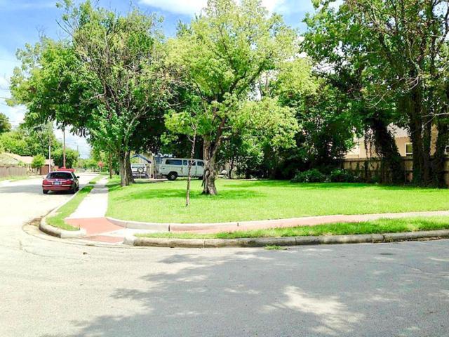 1212 Walton Street, Houston, TX 77009 (MLS #35704353) :: Texas Home Shop Realty