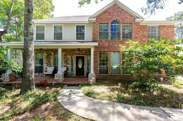 23876 Northcrest Trail, New Caney, TX 77357 (MLS #35704713) :: The Home Branch