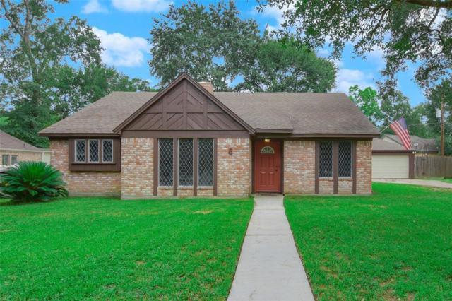 8 Flint Street, Conroe, TX 77301 (MLS #35704944) :: Keller Williams Realty