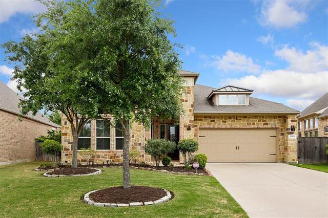 26815 Camirillo Creek Lane, Katy, TX 77494 (MLS #3570497) :: The Sansone Group