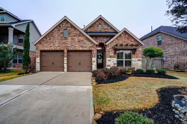 29135 Marina Point Lane, Fulshear, TX 77441 (MLS #35715022) :: Homemax Properties