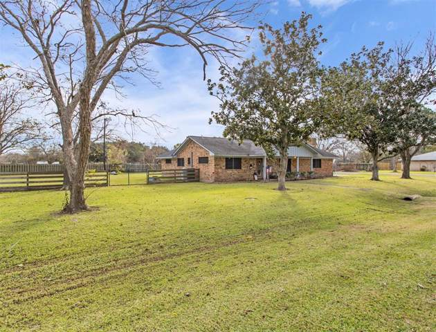 123 Dingee Street, Jones Creek, TX 77541 (MLS #35715101) :: Texas Home Shop Realty