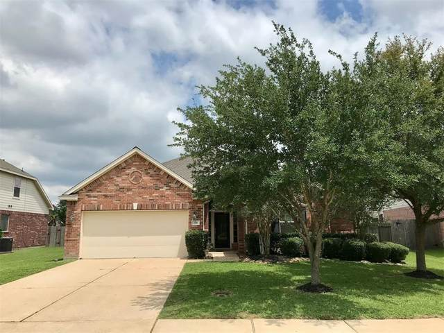 1741 Cypress Meadows Drive, Dickinson, TX 77539 (MLS #35718839) :: Rose Above Realty