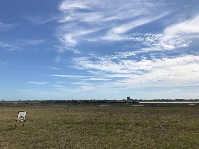 LOT 119 Tuscany Way, Port O Connor, TX 77982 (MLS #35719708) :: My BCS Home Real Estate Group