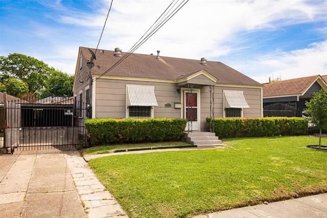 1618 Tabor Street, Houston, TX 77009 (MLS #35721049) :: Michele Harmon Team