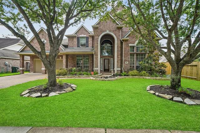 5427 Eagle Trace Court, Sugar Land, TX 77479 (MLS #35721675) :: Lerner Realty Solutions