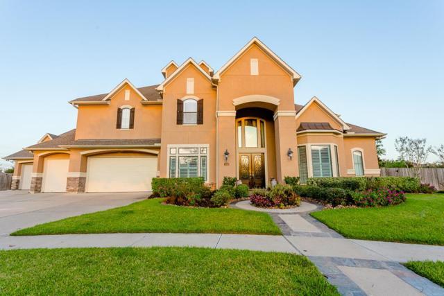 7526 Talbot Court, Sugar Land, TX 77479 (MLS #35722414) :: Carrington Real Estate Services