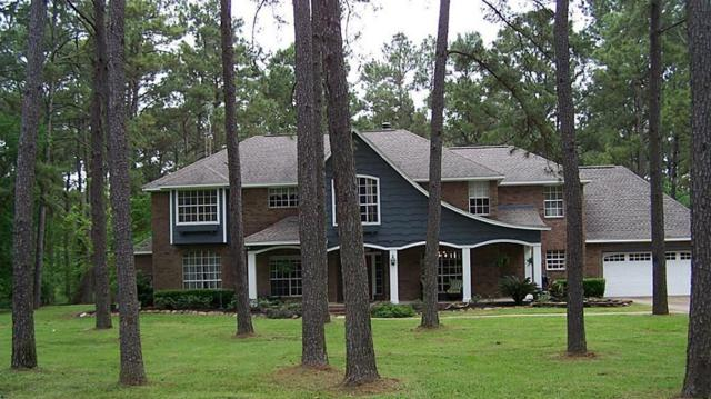 7210 Pine Drive, Alvin, TX 77511 (MLS #35724996) :: The Sold By Valdez Team