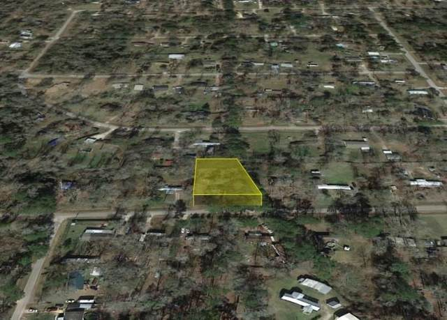 0 County Road 4284, Dayton, TX 77535 (MLS #35726465) :: Connect Realty