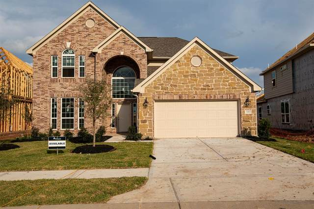 21262 Lucknow Lane, Kingwood, TX 77339 (MLS #35726609) :: The Home Branch