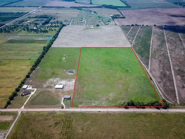 1035 County Road 622, Dayton, TX 77535 (MLS #35729939) :: The Bly Team
