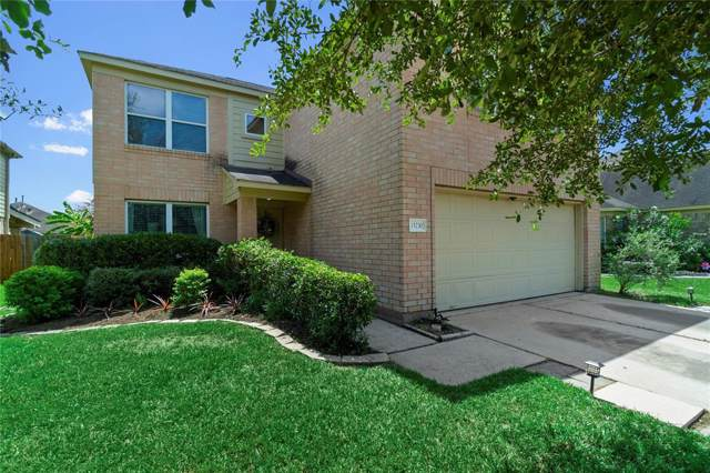 15730 Wisteria Hill Street, Houston, TX 77073 (MLS #35730573) :: The Heyl Group at Keller Williams