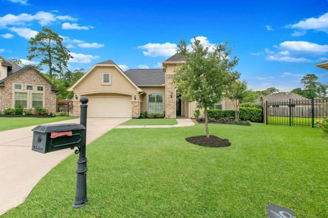 25722 Muirfield Bend Court, Spring, TX 77389 (MLS #35731054) :: Magnolia Realty