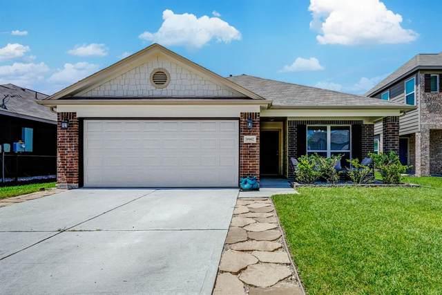 9987 Chimney Swift Lane, Conroe, TX 77385 (MLS #35732980) :: TEXdot Realtors, Inc.