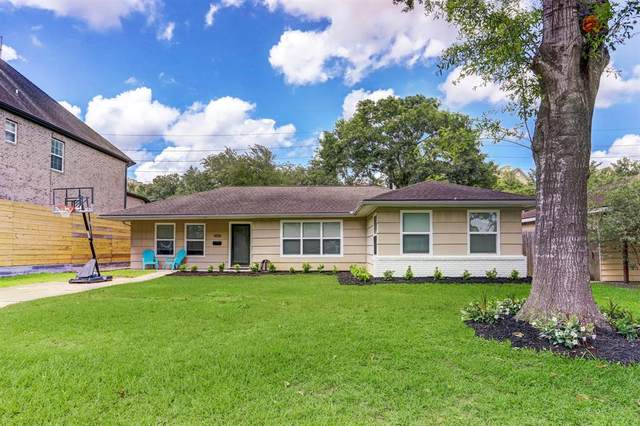 4518 Sunburst, Bellaire, TX 77401 (MLS #35739341) :: Connell Team with Better Homes and Gardens, Gary Greene